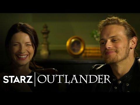 Outlander | Caitriona & Sam Answer More Questions | STARZ
