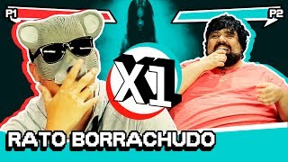 Vídeo - X1 – Rato Borrachudo
