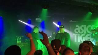 WŁODI feat. PRO8L3M - D/Cd (NA ŻYWO)