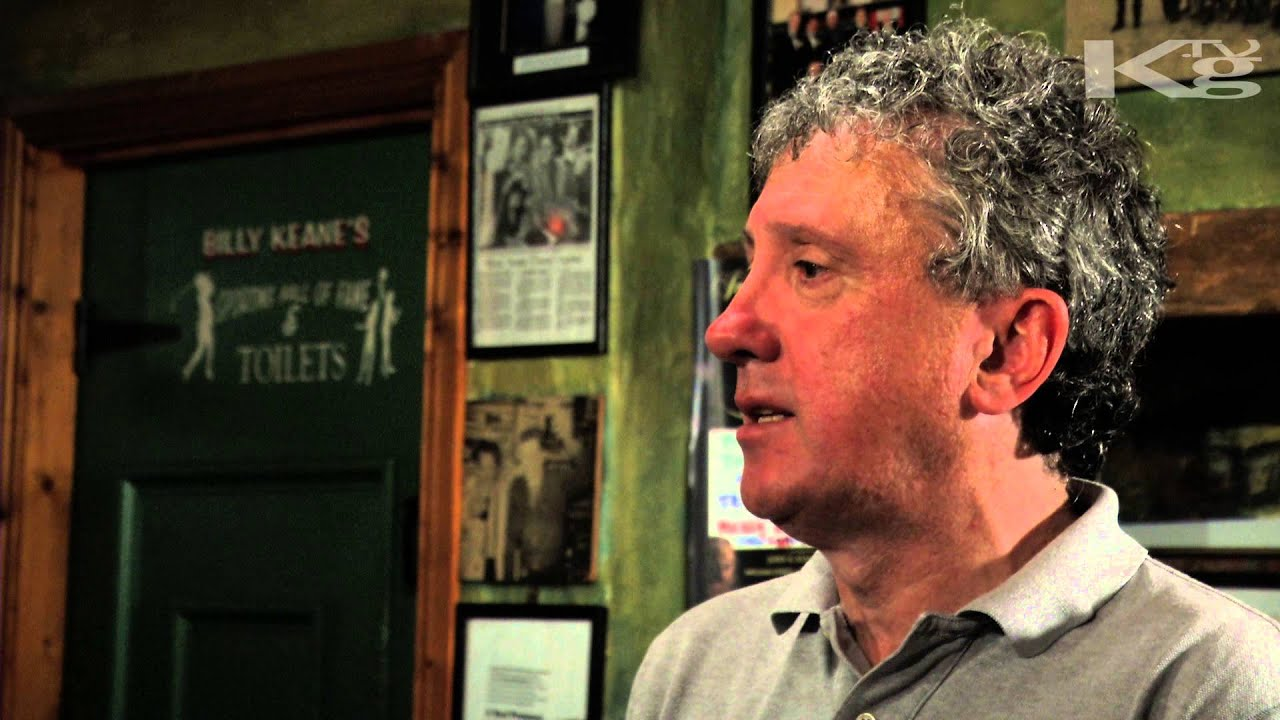 An Irishmans Diary - The Irish Times