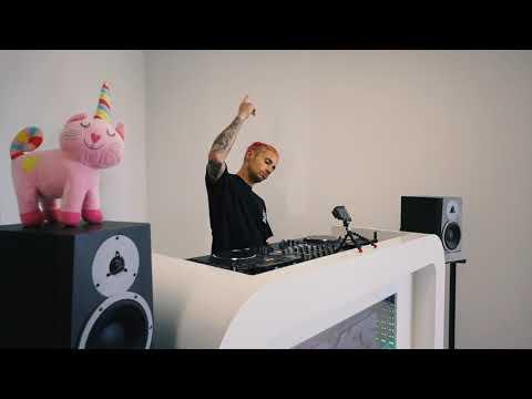 Bassjackers - Les Pays Bass Radio 005 [Live DJ Mix]