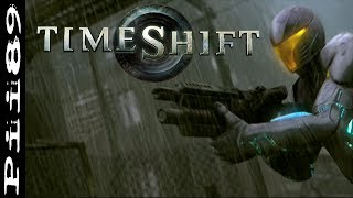 TimeShift PC Gameplay (Maxed Out)