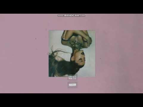 Ariana Grande - thank u, next (Guitar Acoustic Version - Clean)