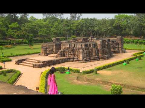 Odisa tour puri, and other place