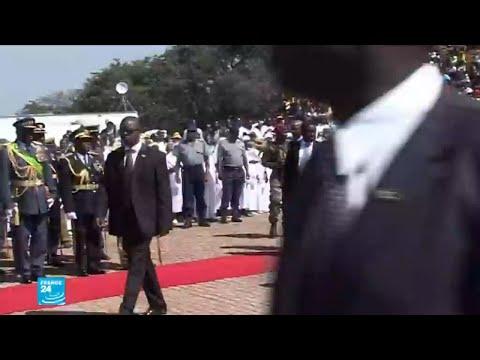 خيبة أمل في زيمبابوي بعد عام على سقوط روبرت موغابي  - نشر قبل 2 ساعة