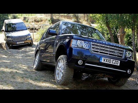 23 Land Rover Дискавери 4. Трейд-ин. Брать или не брать? - YouTube