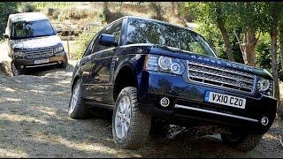 Как правильно купить Range Rover lll с пробегом отрыв от реальности, дорого