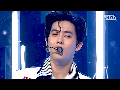 《Comeback Special》 EXO(엑소) - Power(파워) @인기가요 Inkigayo 20170910