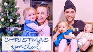 Christmas Special: Най-уютната Коледа + Филип веган за един ден
