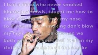 Wiz Khalifa & Snoop Dog - French Inhale Lyrics