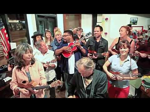 B My Baby - Ukelele Orchestra of the Western Hemisphere