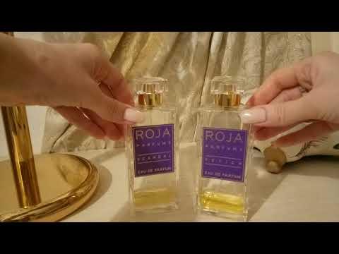ROJA Parfums Scandal, Fetish