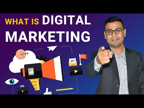 What is Digital Marketing | Digital Marketing | Digital Marketing Tutorial for beginners