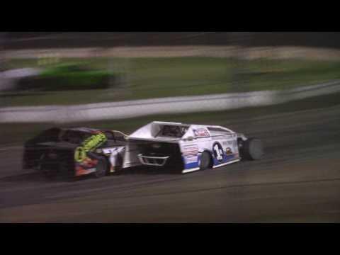 Jamestown Speedway Wissota MW Modified A-Main (6/10/17)