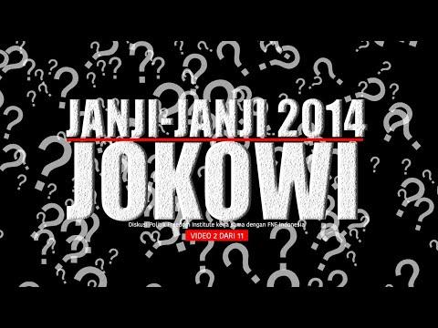 "FINS - Diskusi Politik: ""Membahas Arsitektur Kabinet Jokowi"" (02)"