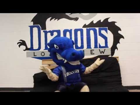 Lockview High School, Mascot Showdown 2015