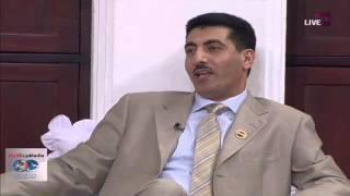 عادل الحبابي - اليمن أصل العرب وغيرها بقايا حجاج
