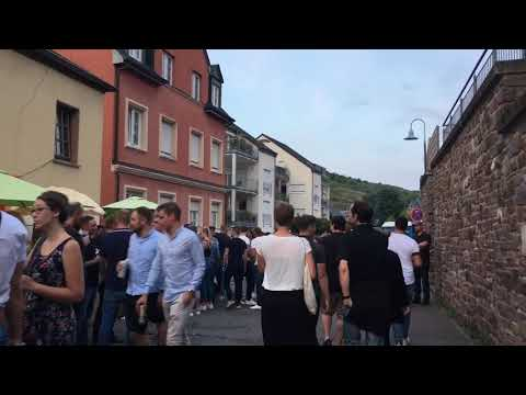 Weinfest Trier-Olewig