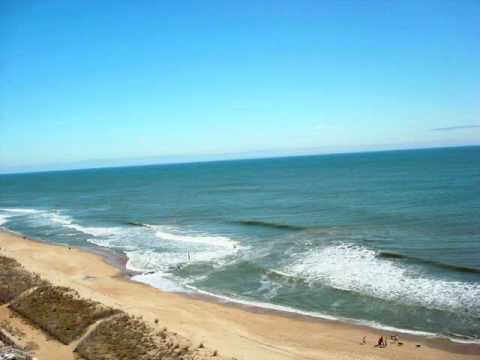 Oceanfront Condo Ocean City Maryland -  Pyramid Condo - Atlantic Shores Realty
