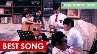 "[BEST HD] Lagu di Drama Korea Monstar [Terbaru] - Jeong Seon Woo ""I Love you"""