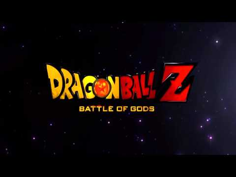 Dragon Ball Z Battle Of The Gods (English) North American Theater Dates Announced!