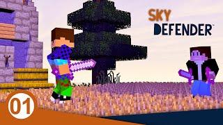 Sky Defender 2 - Episode 1 : Des nouveautés à gogo !