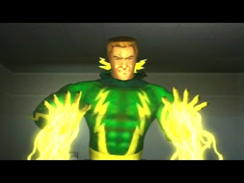 Spider-Man 2: Enter Electro  - Walkthrough Part 1 - Level 1: Enter The Web-Head