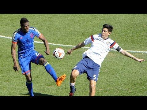HIGHLIGHTS: Chivas USA vs. Colorado Rapids   February 26th, 2014