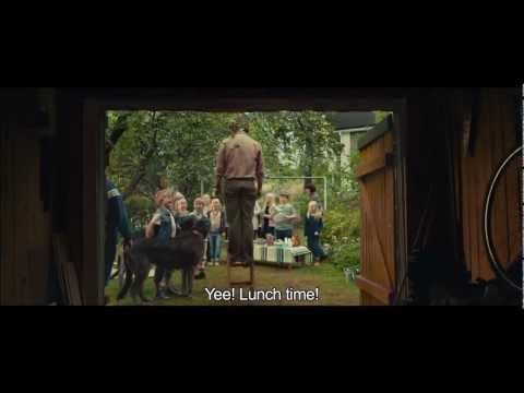 Ella and Friends (Ella ja kaverit) - Official Trailer (2013) [HD]