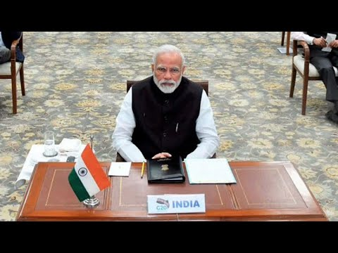 U News-PM Modi shares his thoughts with citizens in Mann ki Baat says India's fight against