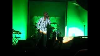 "Aaron Hall ""Piece of My Love"" @ Fresh Music Festival @ Houston Reliant Arena"