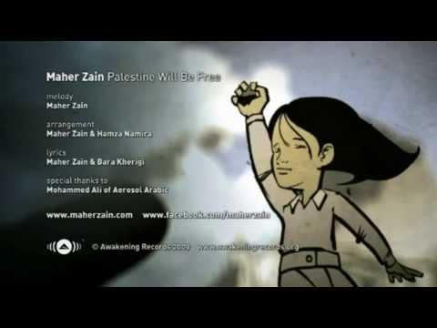 Maher Zain | Palestine Will Be Free | Lirik Dan Terjemah Indonesia
