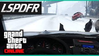 GTA Online E31 - LSPDFR