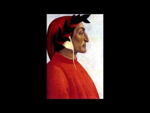 La divina Commedia di Dante, La selva oscura - parodia in barese