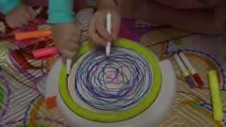Mister Slavik - детский волшебный блин! ( Mister Slavik - kids magic pancake ! )