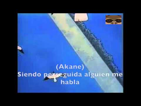 Akai Kutsu no SUNDAY Subs. español