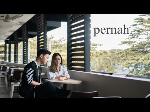 Azmi - Pernah (acoustic Cover By Eclat Ft. Joshua Kresna)
