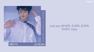 The Boyz - 4Ever