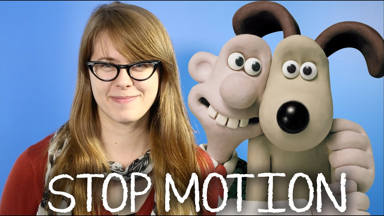 What Is Stop Motion Animation and How Does It Work? | Mashable ...