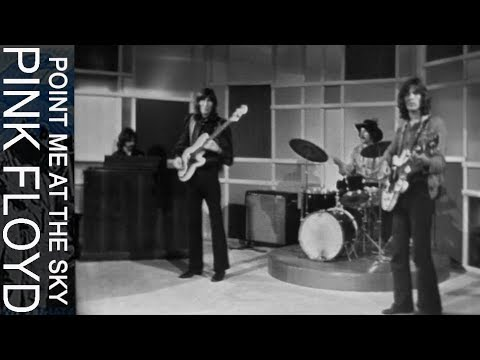Pink Floyd - Point Me At The Sky (1968)