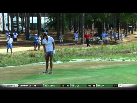 2014 US Womens Open - Lexi Thompson Second Round Coverage