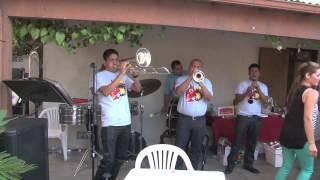 LOS ASES DEL TAMBORAZO El Tamarindo
