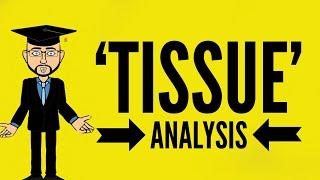 Imtiaz Dharker: 'Tissue' Mr Bruff Analysis