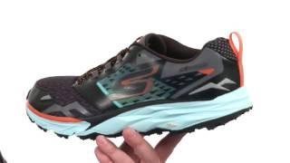 SKECHERS Go Trail SKU:8716586 - YouTube