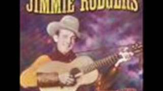Land of My Boyhood Dreams, Yodeling Cowboy--Jimmie Rodgers