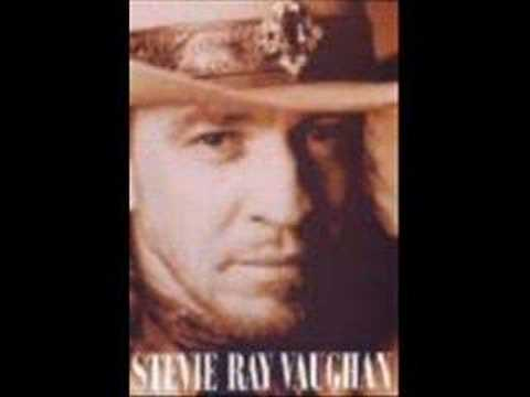 Stevie Ray Vaughan, Texas Flood,