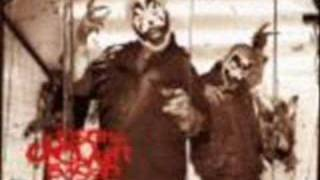 Insane Clown Posse - Tilt-A-Whirl (Unscensored)