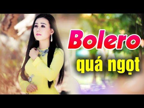Trực Tiếp Tuyệt Đỉnh Bolero Hay Nhất 2018 | Đỉnh Cao Bolero là đây thumbnail