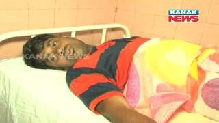 Congress Workers Hospitalised After Hunger Strike In Angul