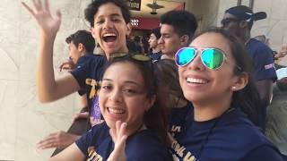 2017 CENTRAL ISLIP CHOIR YEARBOOK VIDEO